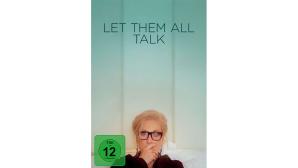 Let them all talk©Videobuster