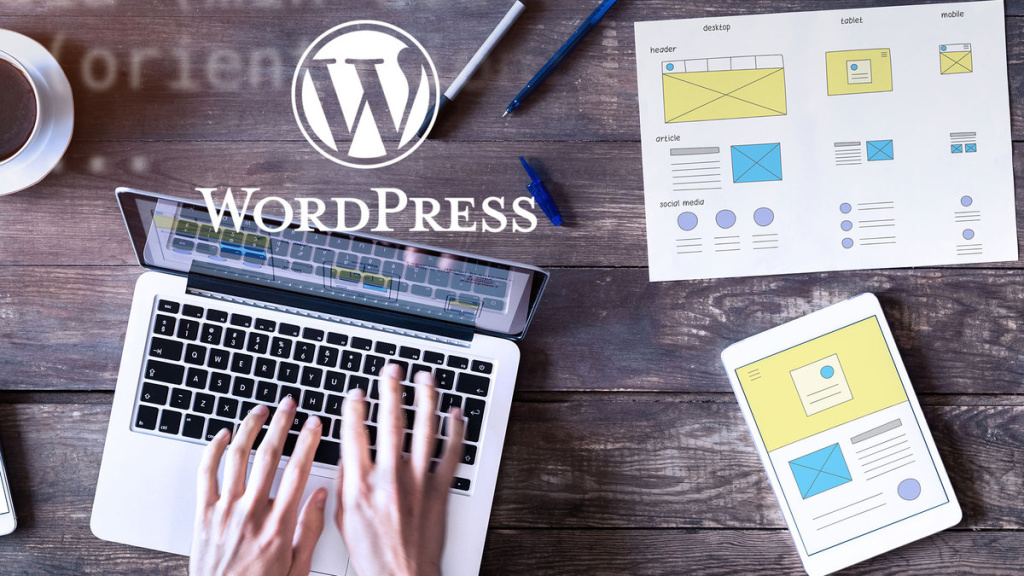 WordPress Webseiten erstellen: Anleitung für Anfänger