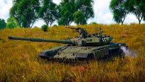 Panzer©War Thunder/ Gaijin Entertainment