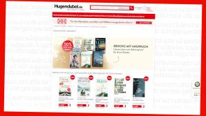 eBook-Preishits bei Hugendubel©Webshop Hersteller