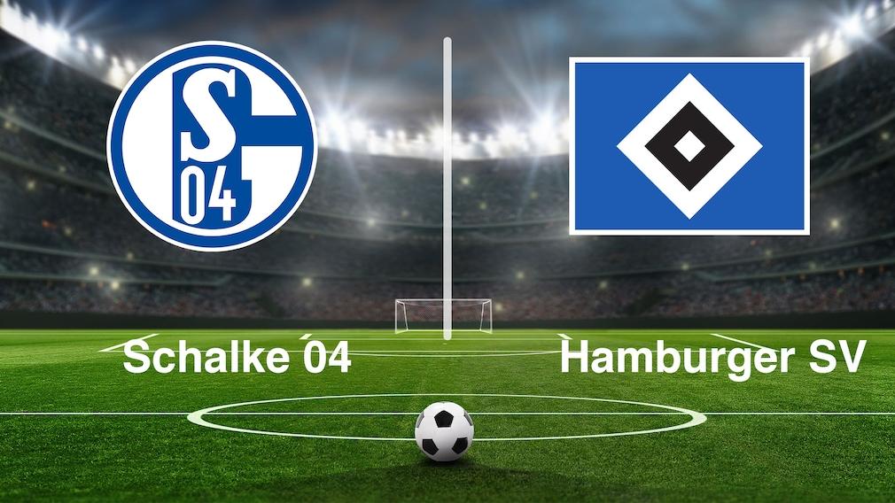 2. Liga Schalke HSV sportwetten: Tipps, Prognosen, Quoten