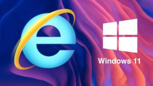 Windows 11: Internet Explorer starten � so nutzen Sie den fehlenden Browser Totgesagte leben l�nger, hei�t es. Zumindest �bergangsweise ist der IE-Webbrowser in Windows 11 pr�sent. So erwecken Sie ihn.©iStock.com/Lan Zhang, Internet Explorer Microsoft