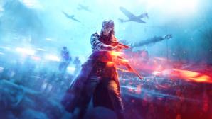 Amazon Prime Gaming Battlefield 5©Amazon