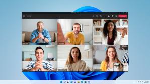 Microsoft Teams in Windows 11©Microsoft
