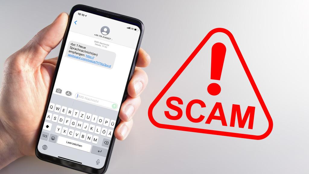 Telefonnummer für sms fake Neuer SMS