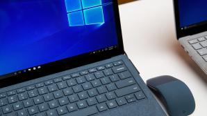 Laptop mit Windows©Drew Angerer / Getty Images
