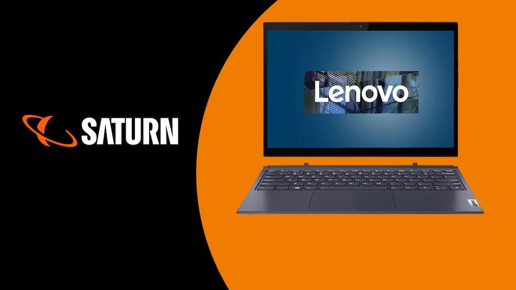 Saturn-Angebot: Lenovo Yoga Duet 7i günstiger schnappen Media Markt wirbt aktuell mit einer Sparaktion zum Lenovo Yoga Duet 7i.