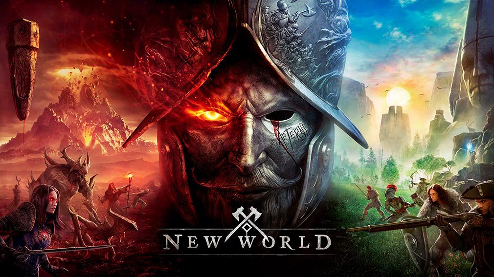 New World: Amazon-Spiel zerstört GeForce RTX 3090