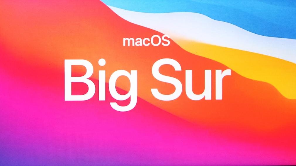 macOS 11.5