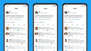 Neue Funktion: Twitter testet Dislike-Schaltfl�che©Twitter