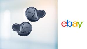 Jabra In-Ear-Kopfhörer: Tiefpreis direkt vom Hersteller bei Ebay©Jabra, Ebay