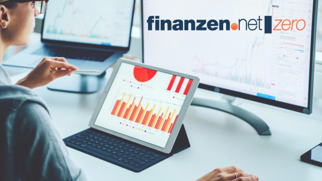 Finanzen.net Zero: Ein Broker ohne Gebühren