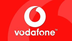 Vodafone-Logo©Vodafone