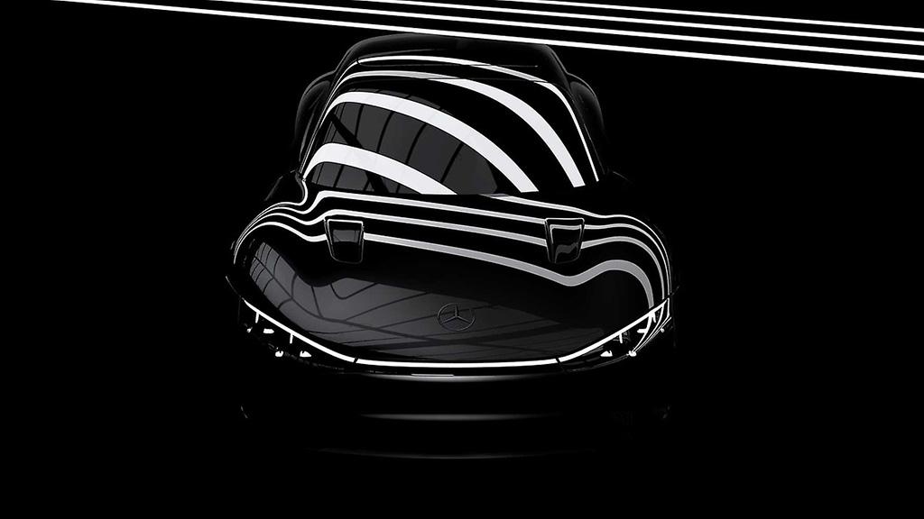 Mercedes Vision EQXX: Stromer mit enormer Reichweite kommt 2022
