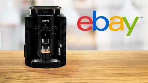 Krups Kaffeevollautomat jetzt bei Ebay kaufen©Krups, Ebay