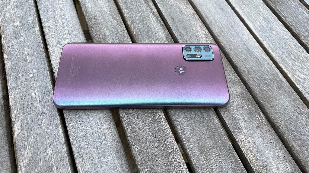 Smartphone günstig: Motorola Moto G30 bei Amazon im Angebot