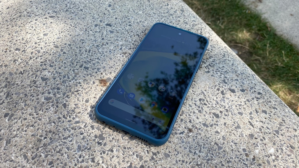 Display Nokia XR20