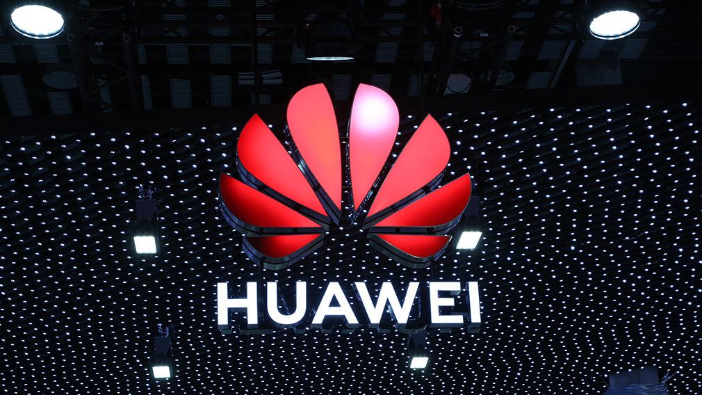 Huawei kündigt ersten Mini-LED-Fernseher an