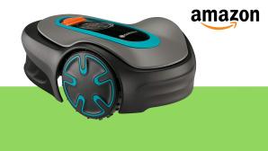 Sileno Minima Mähroboter von Gardena bei Amazon kaufen©Gardena, Amazon