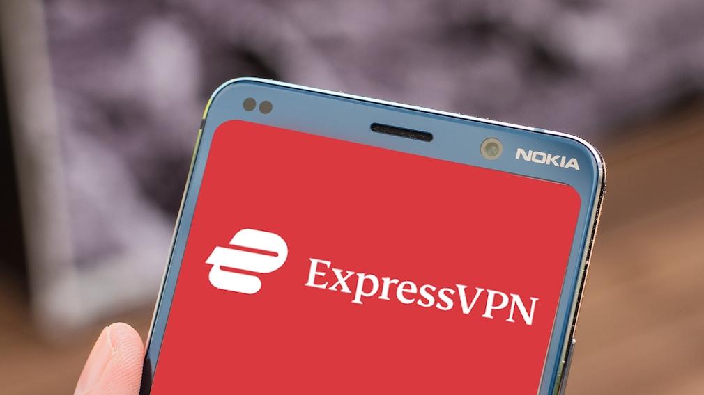 ExpressVPN auf Nokia Smartphones©iStock.com/ NguyenDucQuang ExpressVpn