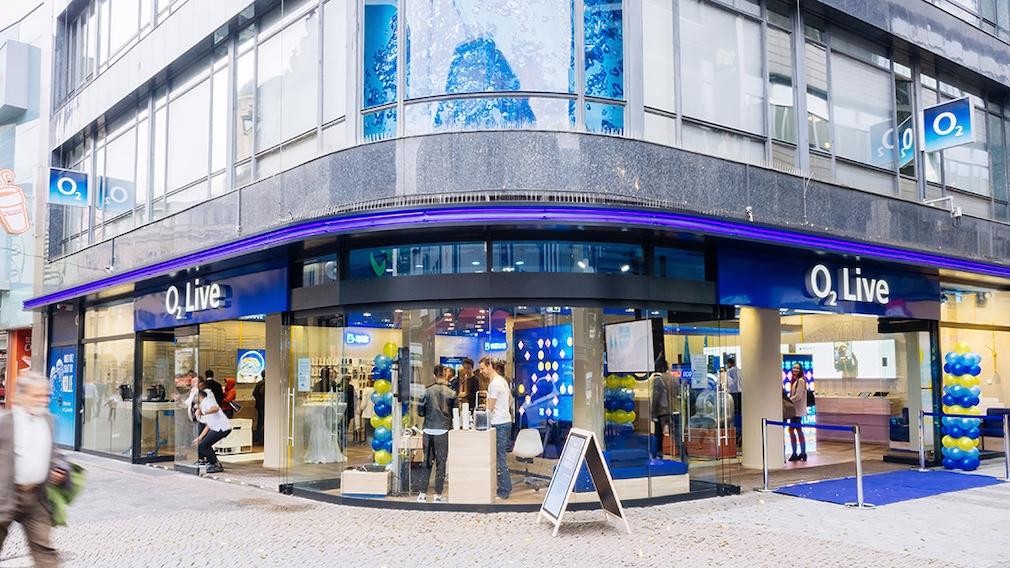Telefónica: O2-Shops sollen beim Datenschutz tricksen