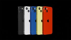 iPhone 13©YouTube Screenshot