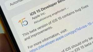 iOS 15 und iPadOS 15: Das bringt die neue Beta 4!©COMPUTER BILD
