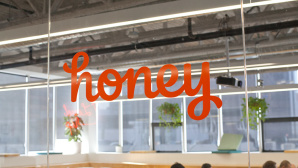 Honey©Honey/PayPal
