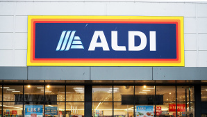 Aldi-Süd-Logo©Matthew Horwood/Getty Images