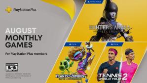 PS-Plus-Spiele im August 2021©Sony