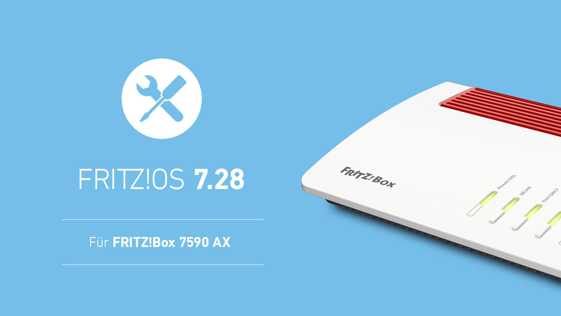 FritzOS 20.20 Update für die nächste FritzBox ist draußen ...