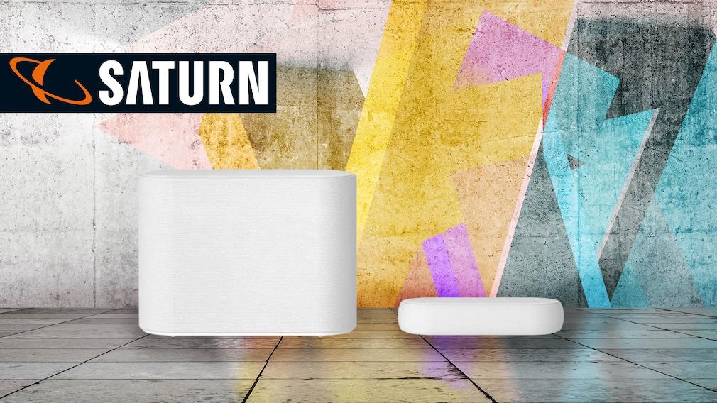 LG-Angebot bei Saturn: Soundbar zum Schnäppchenpreis
