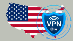 VPN f�r die USA©iStock.com/Oleksandr Hruts, iStock.com/undefined undefined
