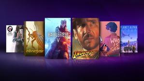 Amazon Prime Gaming August 2021©Amazon