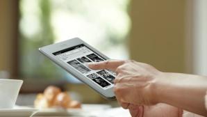 Amazon-Kindle-Reader©Amazon