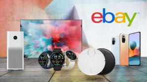 Xiaomi Sparwochen bei Ebay. Jetzt jede Menge Angebote sichern©Xiaomi, Ebay