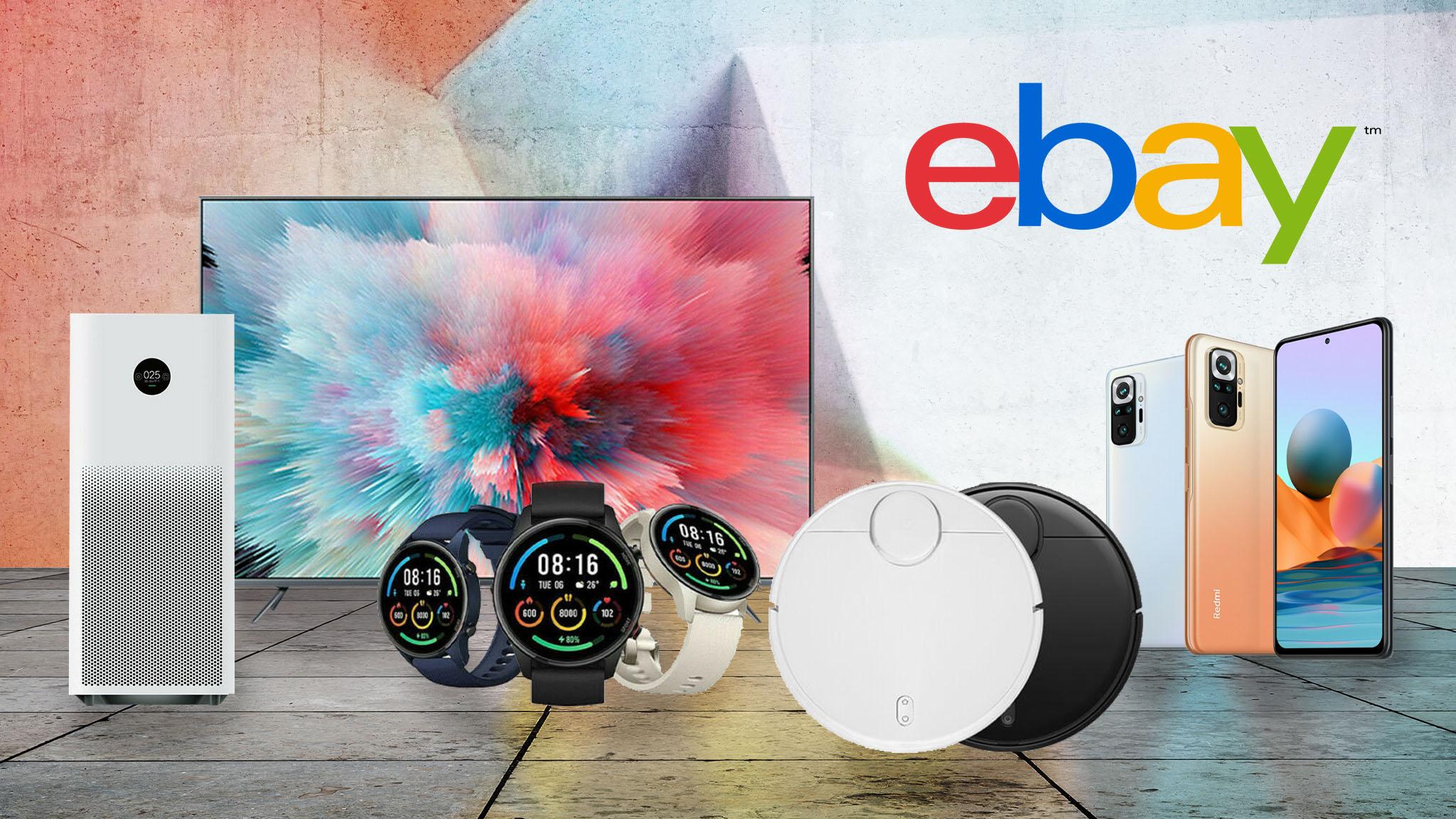 ebay-deal-elektroartikel-von-xiaomi-zum-sparpreis
