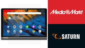Lenovo-Angebot©Lenovo / Media Markt / Saturn