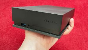 Seagate FireCuda Gaming Hub im Test©Seagate