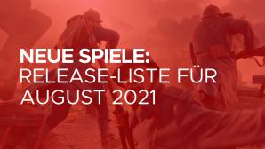 Neue Spiel-Releases August 2021 Humankind©Amplitude Studios