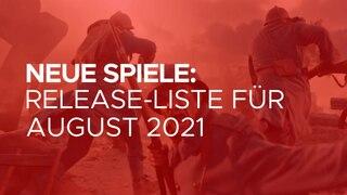 Neue Spiel-Releases August 2021 Humankind