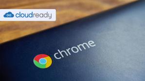 """Cloudready-Tutorial: Beliebiges Notebook in ein Chromebook verwandeln Chromebooks sind im Kommen: In den USA sind sie im Bildungssektor der letzte Schrei. Auch für Computeranfänger, die keine großen Ansprüche haben und """"einfach nur ins Internet"""" wollen, ist dessen Cloud-Betriebssystem (auch in der Ausprägung des ähnlichen CloudReady) einen Blik wert.©iStock.com/Savusia Konstantin, cloudready"""