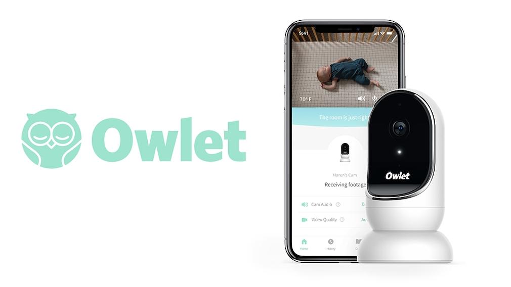 Owlet Camera