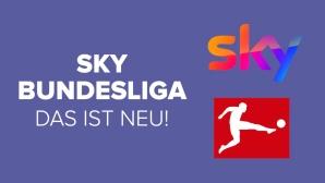 ©Sky, Bundesliga