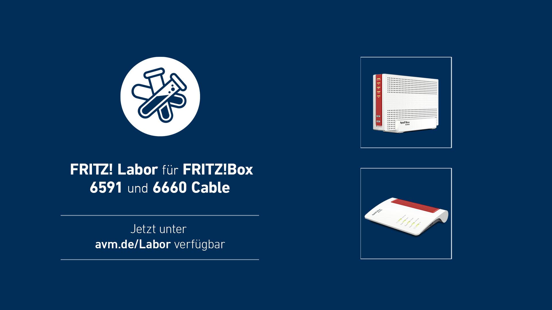 FritzBox Beta behebt Mac Problem bei Kabelroutern   COMPUTER BILD