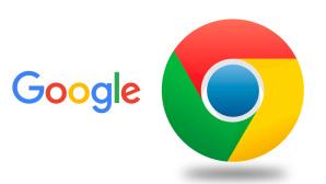 Google Chrome Logo©Google