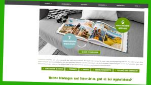 Spar-Deals mit 20 Prozent©Screenshot myphotobook.de