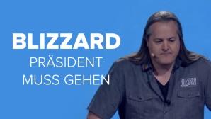 Sexuelle Bel�stigung und Diskriminierung sind die Anschuldigungen gegen Blizzard©Blizzard / GLHF.gg