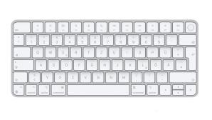 Apple Magic Keyboard mit Touch ID©Apple