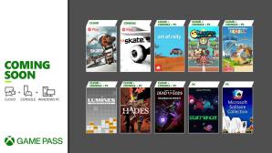 Xbox Game Pass: Neuheiten August 2021©Microsoft